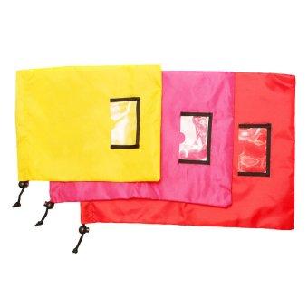 Le Organize All-purpose Tote, 3-piece Set (Light Colors) - picture 2