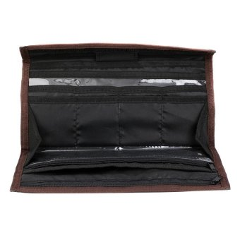 Le Organize Passport Organizer Big (Brown)
