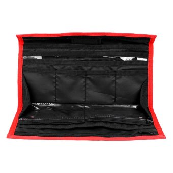 Le Organize Passport Organizer Big (Red)