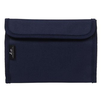 Le Organize Passport Organizer Small (Dark Blue)