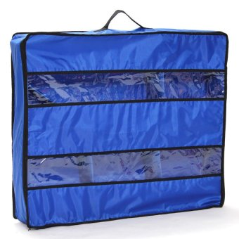 Le Organize Underbed Organizer (Royal Blue) - picture 2