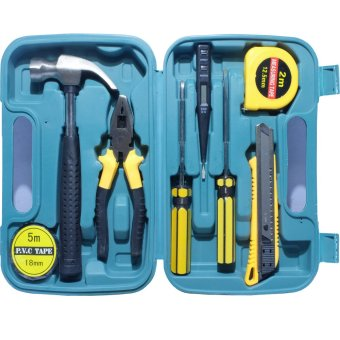 LECHG TOOLS 8pc Handy Tools Set