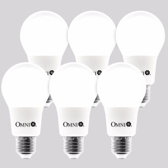 LED Bulb LLA65E27-12W-DL Set of 6