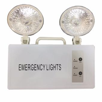 LED Emergency Light (White)