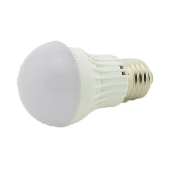 Led Lamp Bulb (White)