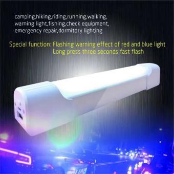 LED Strip Lighting Multifunctional mobile power/Emergency light - 5