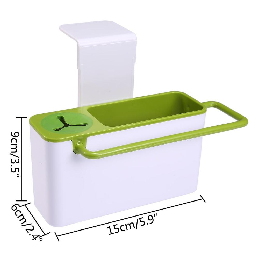 Philippines | leegoal Sink Caddy Kitchen Sink Organizer Holder For ...