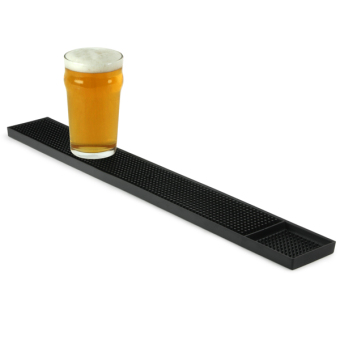 Legendary bar long bar mat