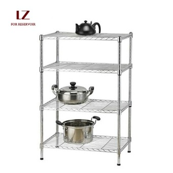 Length and width oven microwave oven shelf storage rack