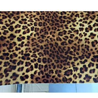 Leopard Print Wallpaper (10 Meters)