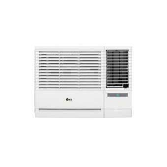 LG LA100RC 1.0HP Window Type Air Conditioner (White)
