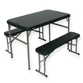 Lifetime Table and Chair Picnic Table Set