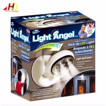 Light Angel Motion Activated Cordless LED Night Sensor Light