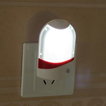 Light-operated LED Sensor Night Lights Switch Night Light For HomeDecor - intl