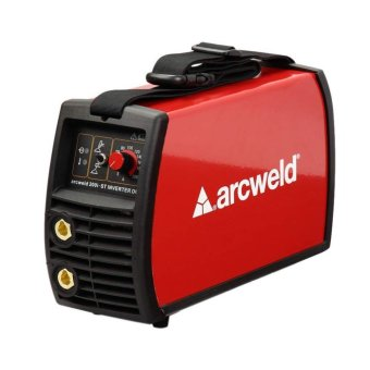 Lincoln K69000-1 Arcweld 130i-S Inverter (Red/Black) Price Philippines