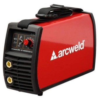 Lincoln K69005-1 Arcweld 200i-ST Inverter (Red/Black) Price Philippines