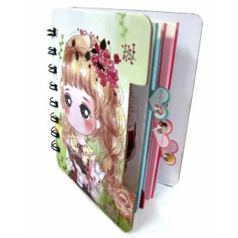 Little Princess Diary Notebook Price Philippines