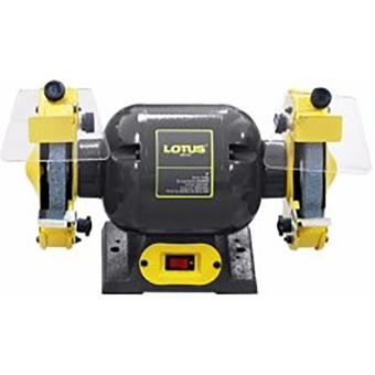 "Lotus LBG150 6"" 1/3HP Bench Grinder Price Philippines"