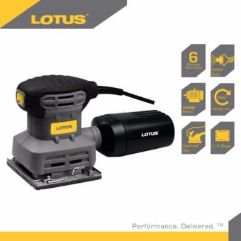 Lotus LFS8400 Sheet Sander Price Philippines