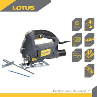 Lotus LJS65JD 800W Jigsaw (Grey) Price Philippines