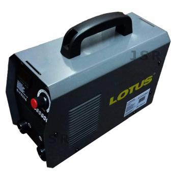 Lotus LTIW200D ARC Inverter Welding Machine 200A Price Philippines
