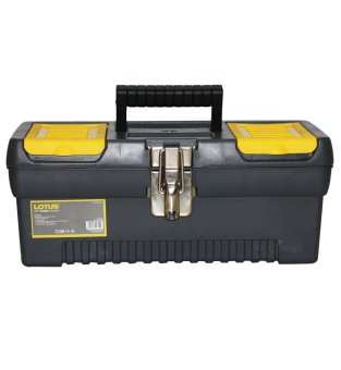 "Lotus LTTSTB1400 14"" Tool Box (Grey) Price Philippines"