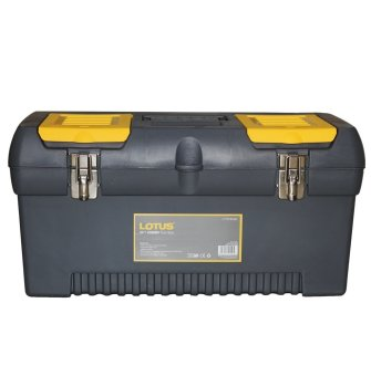 "Lotus LTTSTB2400 24"" Tool Box (Grey) Price Philippines"