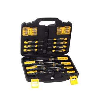 Lotus Screwdriver Set 28pcs LTSS2800 Price Philippines