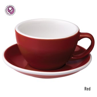 Loveramics 300ml home ceramic cup PARK'S cup