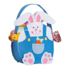 Lt365 philippines lt365 home gifts wrapping for sale prices lt365 easter rabbit ears candy bag wedding decoration party easter chrildren gifts bag blue intl negle Image collections