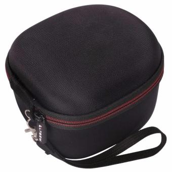 LTGEM EVA Hard Case Travel Carrying Storage Bag for Peltor SportTactical 100 Electronic Hearing Protector (TAC100) & 3M PeltorTactical 6S Active Volume Hearing Protector Folding Earmuffs - intl - 4