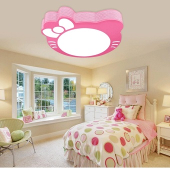 Luxurious Hello Kitty LED Ceiling Light Price Philippines