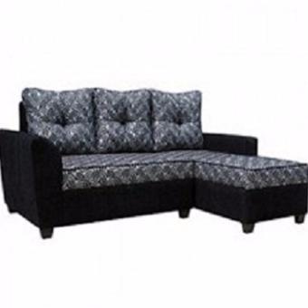 Maisha L Shape Sofa