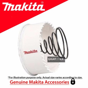 Makita 25mm Bi Metal Hole Saw BiM for sheet metal ( B-29739 )