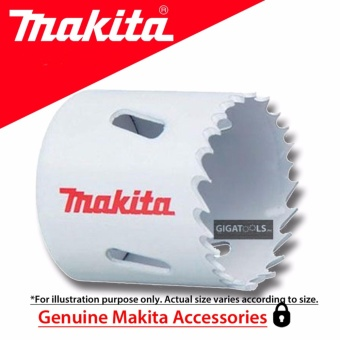 Makita 51mm Bi - Metal Hole Saw BiM ( D-17083 ) Price Philippines