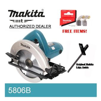 Makita 5806B Circular Saw Price Philippines