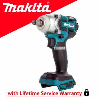 Makita DTW285Z Cordless Brushless Li-ion Impact Wrench 18V LXT(Body Only)