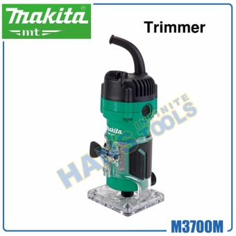 Makita M3700M Trimmer (Green)
