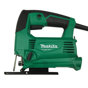 Makita M4301M 450W Jig Saw (Black/Green)