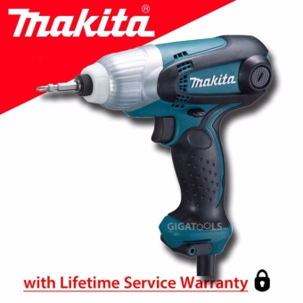 "Makita TD0101  1/4 ""(Hex) Impact Driver 230W Price Philippines"