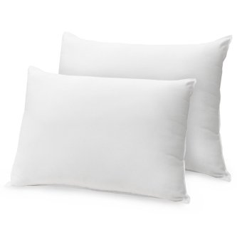 Marco Polo Pillow set of 2 (White)