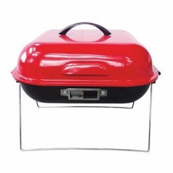 Masflex Square Barbecue with Cover
