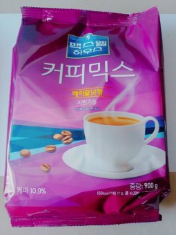 Maxwell Hazelnut Coffee Mix Price Philippines