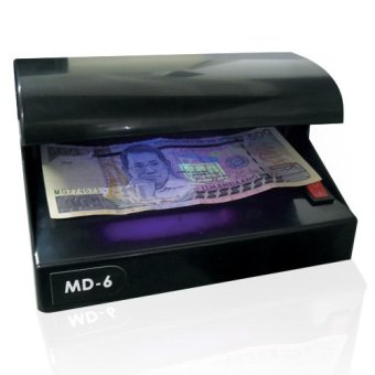 MD-6 Money Detector , Counterfeit Money Detector