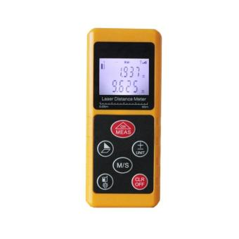 Measuring tape laser Hot sales CP series 40 handheld laser distancemeter - intl