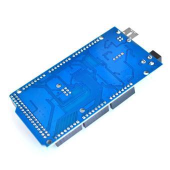 MEGA 2560 R3 !!! ATmega2560 AVR USB board + USB cable (ATMEGA2560 /CH340 ) funduino 2560 - 2