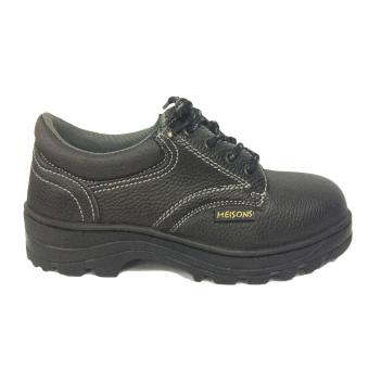 Meisons safety shoes sewed with steel toe UK 9