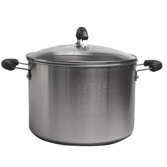 Meyer Centennial Stainless Steel 24cm / 8QT Covered Stock Pot Price Philippines