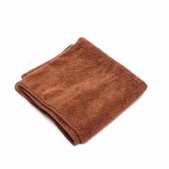Micro Fiber Salon Towel Small 2's Set (Multicolor) - 3