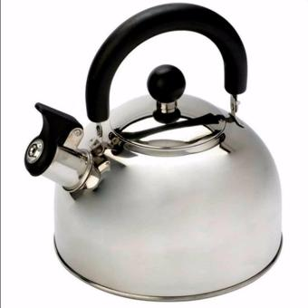 Micromatic MK-3.0L Whistling Kettle